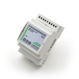 Module IP de suivi de consommation Eco-Devices – GCE Electronics
